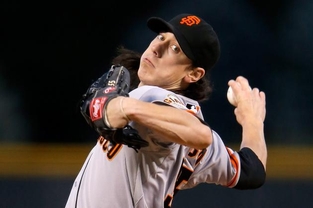 San Francisco Giants: 5 Trades the Giants Should Consider for Tim Lincecum