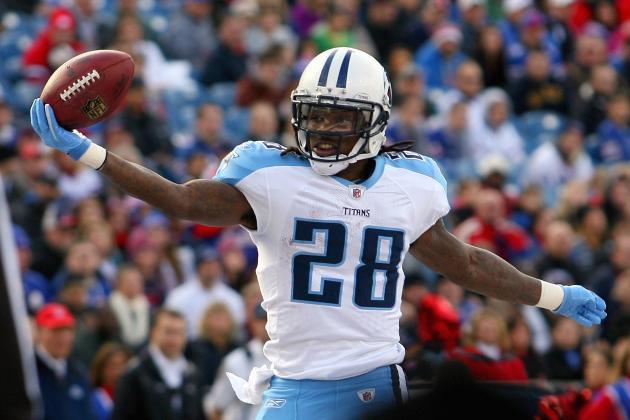 Fantasy Football: Chris Johnson Leads 'Start-or-Sit' Scenarios for Week 7