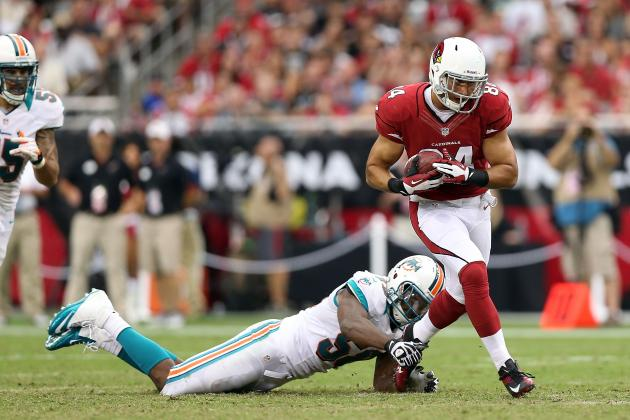 Arizona Cardinals: 4 Reasons the Cards Are Winning the NFC West