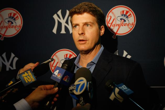 New York Yankees: 4 Critical Offseason Moves That Need to Be Made