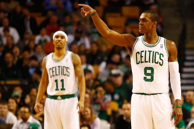 NBA Fantasy Rankings: The Best Fantasy Performer on Every NBA Team