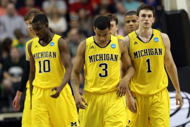Michigan Basketball: 5 Reasons the Wolverines Can Win the Big Ten