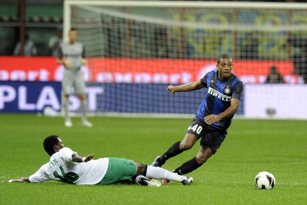 Inter Milan: The Rise of Nerazzurri Defender Juan Jesus