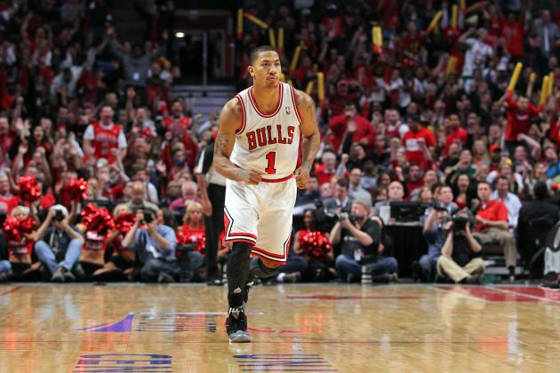 5 Reasons to Be Optimistic About 2012-13 Chicago Bulls Without Derrick Rose