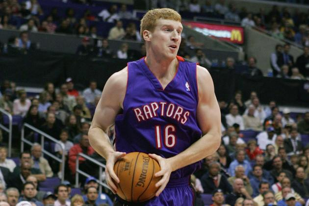 The 5 Most Overrated Toronto Raptors of All Time