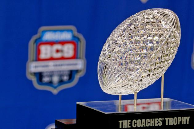 The SEC and the BCS: How the SEC Could Cannibalize Itself in 2012