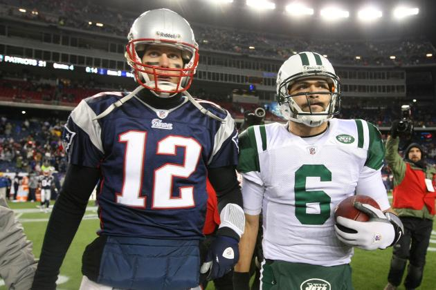 New England Patriots vs. New York Jets: 10 Keys to the Game for New England