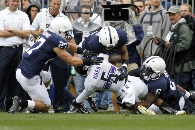 Penn State vs. Iowa: Complete Game Preview