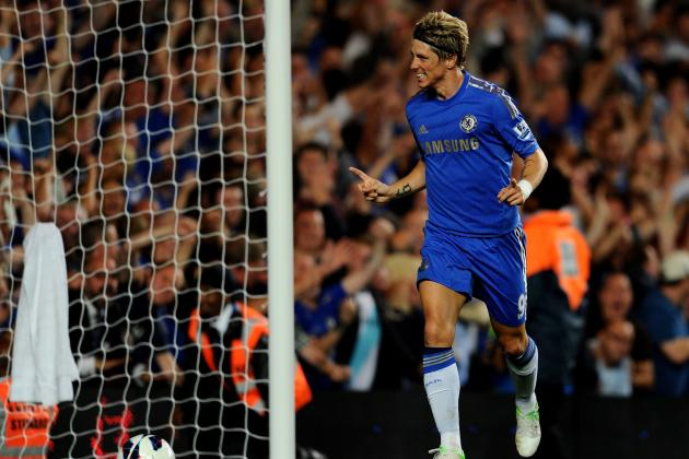 Fernando Torres: 5 Reasons El Nino Is Close to His Very Best This Season