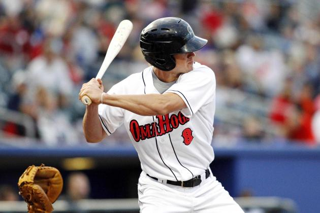 Top 5 MLB Prospects Not Guaranteed a Roster Spot on Opening Day 2013