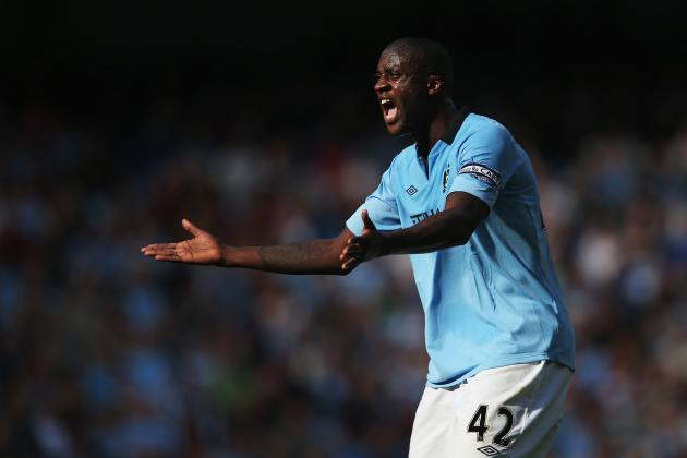Premier League: 5 Players with a Point to Prove in Week 8