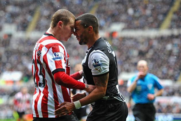 English Premier League: 4 Things to Watch in Sunday's Tyne-Wear Derby