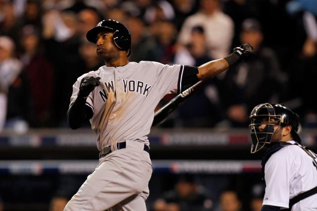 Predicting the New York Yankees' Lineup in 2 Years