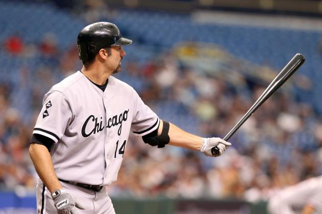 Chicago White Sox: 9 Reasons Why Paul Konerko Is Hall of Fame Material