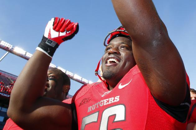3 Realistic Postseason Scenarios for Rutgers Scarlet Knights
