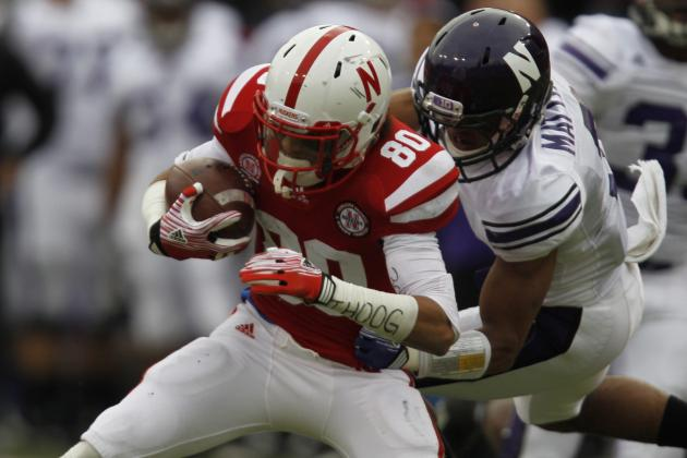Nebraska Football: 5 Keys to the Game vs. Northwestern