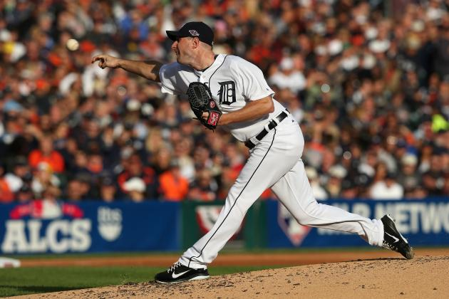 New York Yankees vs. Detroit Tigers: Team Grades from ALCS Game 4