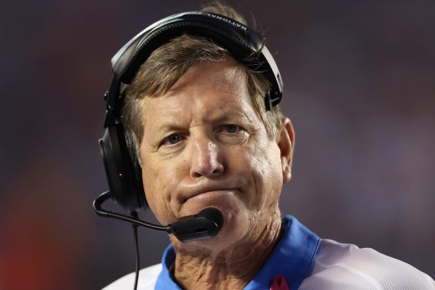 San Diego Chargers: 4 Candidates Who Could Replace Norv Turner
