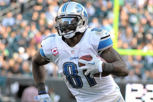 Projecting the Biggest Roadblocks in Detroit Lions' Pursuit of NFC North Title