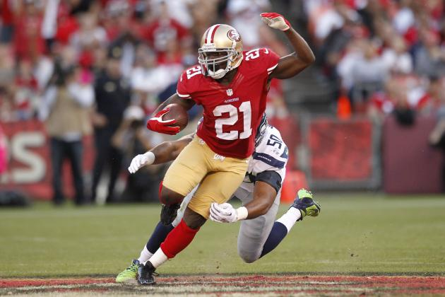 San Francisco 49ers: Winners and Losers from the Game vs. Seattle Seahawks