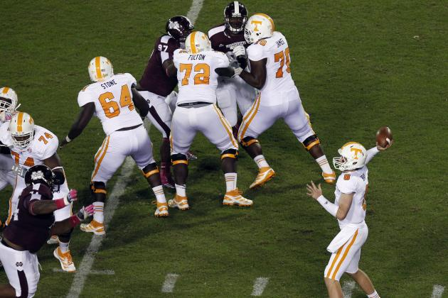 Tennessee Volunteers: 5 Keys to the Alabama Game