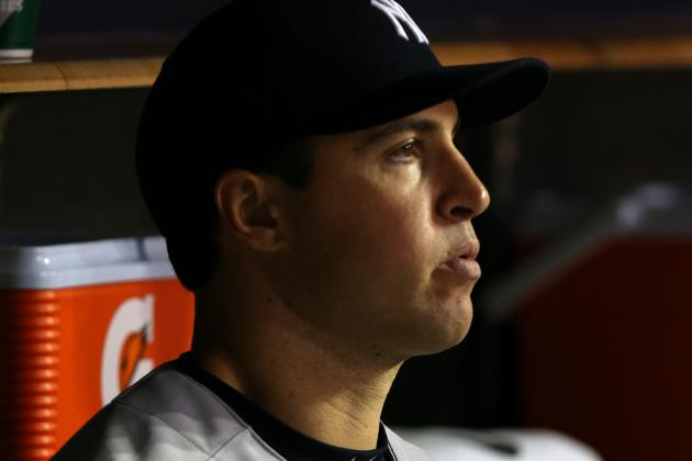 Previewing the Yankees Offseason; Who Will Remain in Pinstripes in 2013?