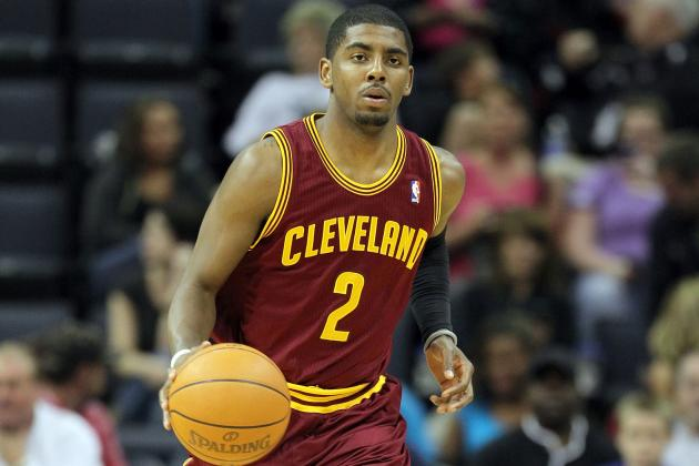 The 5 Most Pivotal Players for the Cleveland Cavaliers in 2012-13