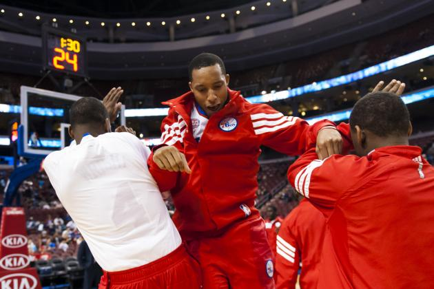 5 Teams the Philadelphia 76ers Must Sweep in 2012-13