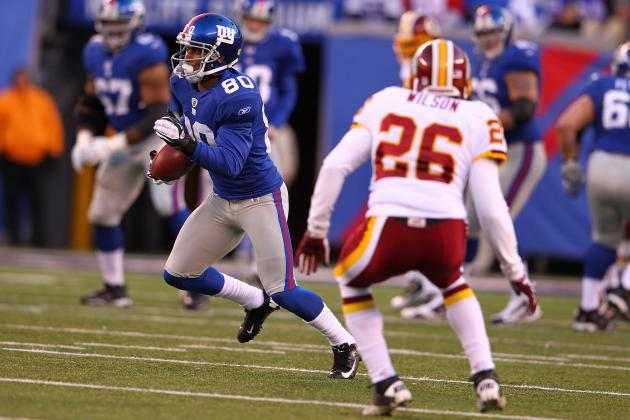 Redskins vs. Giants: 10 Keys to the Game for New York