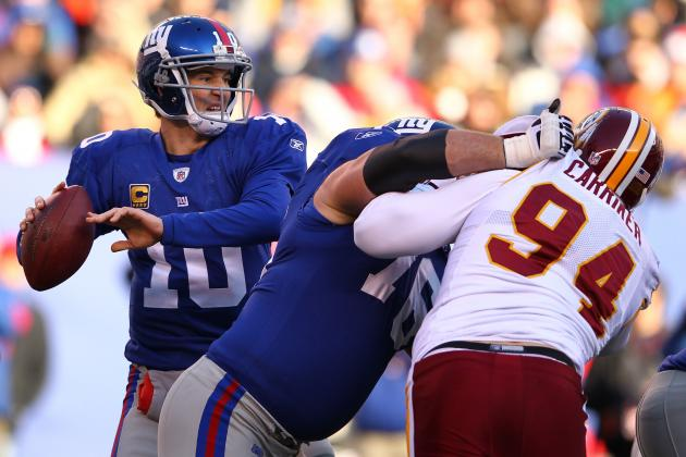 Projecting the Biggest Roadblocks in Redskins' Pursuit of an NFC East Title
