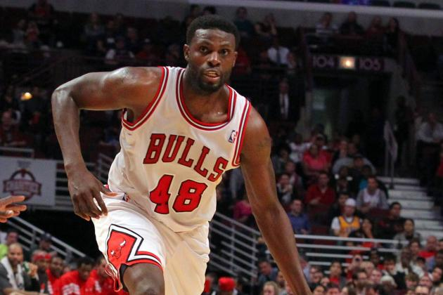 Chicago Bulls Stock Watch: Who's Rising and Falling Halfway Through Preseason?