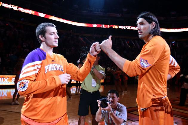 Why the Phoenix Suns Will Make the 2013 NBA Playoffs