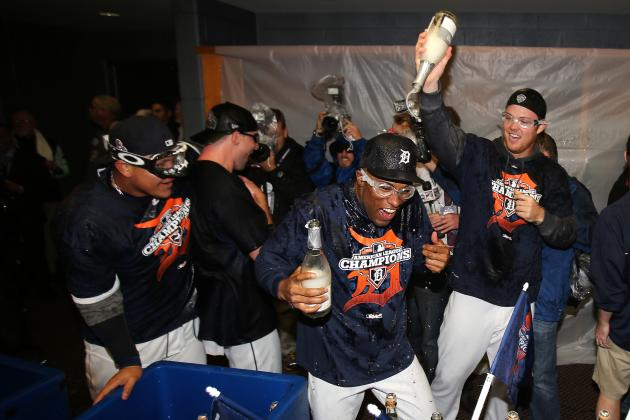Detroit Tigers: 5 Reasons They Are Headed to the World Series
