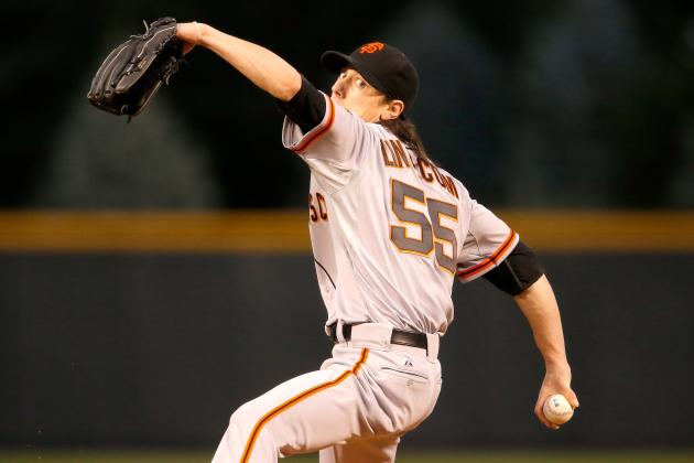 5 MLB Pitching Prospects Who Could Be the Next Tim Lincecum