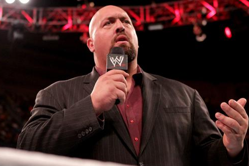 WWE: The Big Show & the 6 Best Actors in a Pro Wrestling Environment