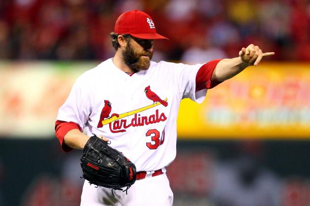 5 Benefits to the St. Louis Cardinals Closing out the Giants in NLCS Game 5