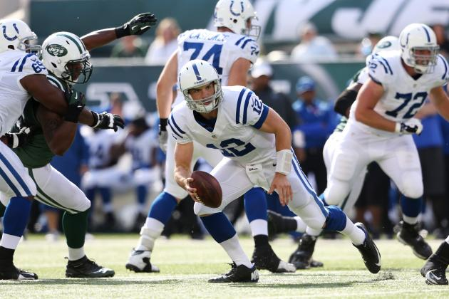 Cleveland Browns vs. Indianapolis Colts: 6 Keys to the Game for Indianapolis