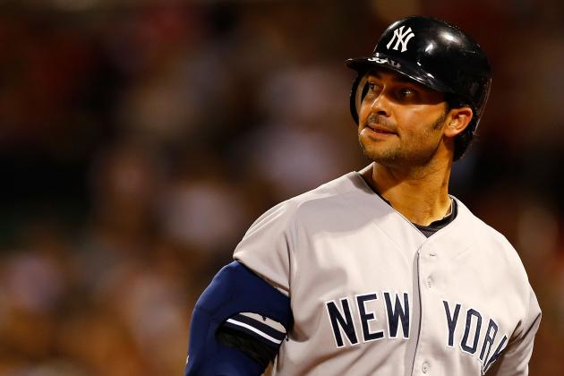 New York Yankees Free Agents Who Won't Get Paid This Offseason