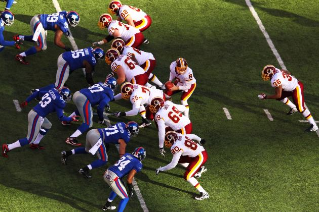 Washington Redskins: 10 Keys to Victory Against the New York Giants