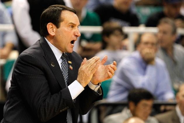 Duke Basketball: 7 Critical Games in the 2012/13 Season