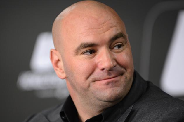 UFC: The 10 Best Coaches in the History of the Ultimate Fighter