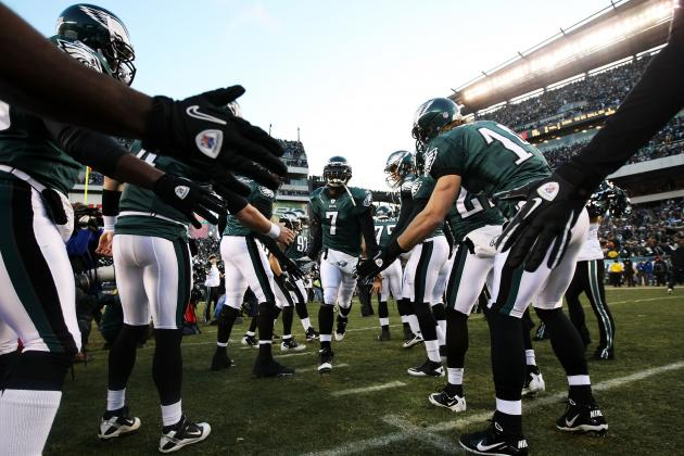 What Michael Vick Must Do to Save His Job and the Philadelphia Eagles