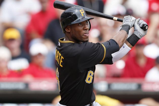 Fantasy Baseball: The Top Sleeper for 2013 at Every Position