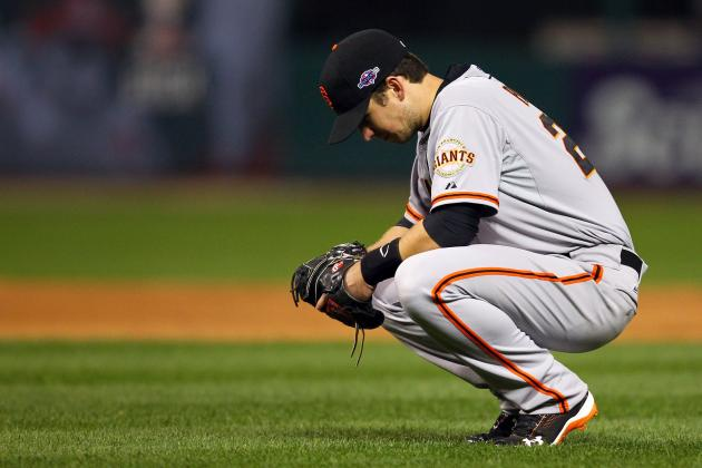 Giants vs. Cardinals: Players Who Need to Step Up for San Francisco in Game 5