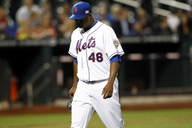 New York Mets: 5 Biggest Needs Heading into Free Agency