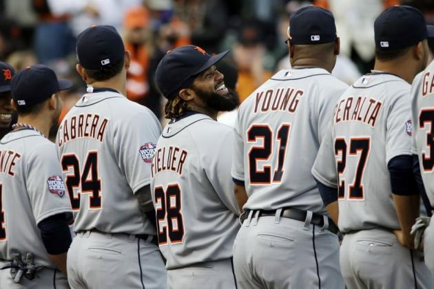 2012 World Series: 5 Reasons Why America Should Root for the Detroit Tigers