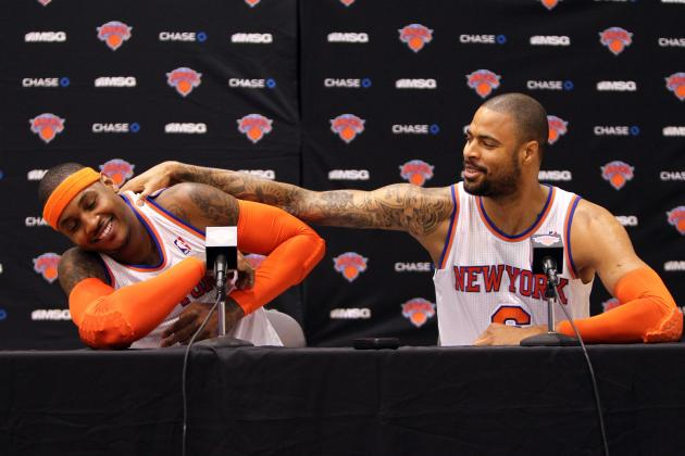 New York Knicks: Breaking Down the Roster for the Upcoming Season