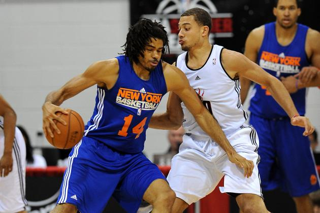 5 NBA Preseason Stars Who Will Shock Fans When 2012-13 Season Begins