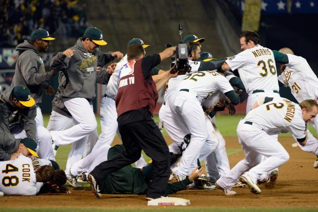 Oakland A's: 5 Moves to Ensure Success in 2013