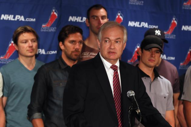 NHL Cancels More Games: 4 Reasons There Is No Hope for Hockey This Year